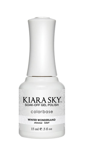 Kiara Sky Winter Wonderland G469