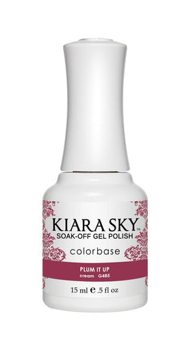 Kiara Sky Plum It Up G485