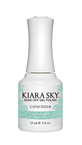 Kiara Sky Your Majesty G500