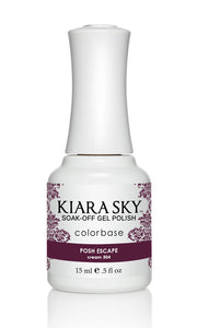 Kiara Sky Posh Escape G504