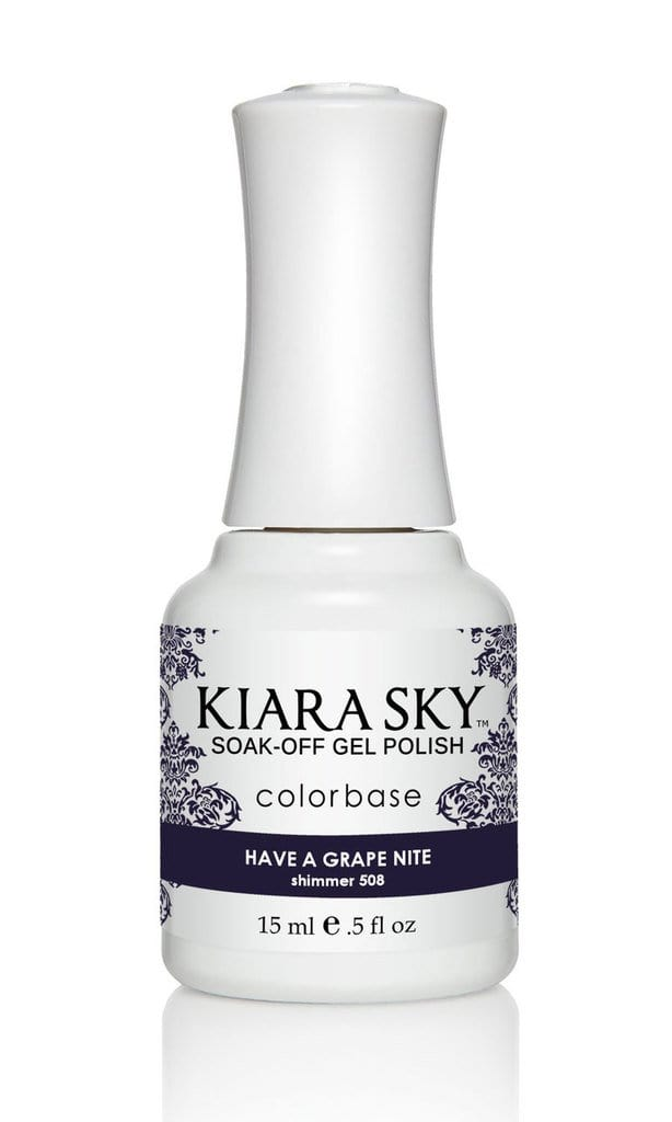 Kiara Sky Have A Grape Nite G508