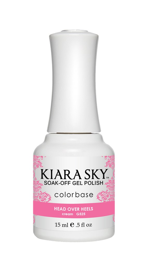 Kiara Sky Head Over Heels G525