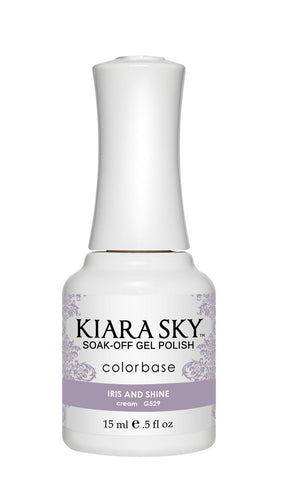 Kiara Sky Iris And Shine G529