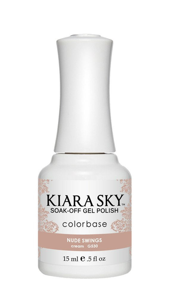 Kiara Sky Nude Swings G530