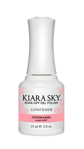Kiara Sky Cotton Kisses G537