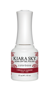 Kiara Sky I Dream Of Paredise G546