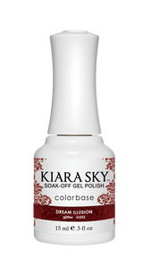 Kiara Sky Dream Illusion G552