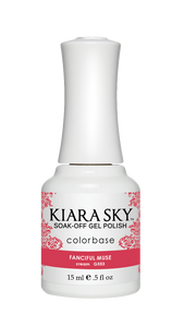 Kiara Sky Fanciful Muse G553
