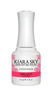 Kiara Sky Cherry On Top G563