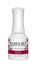 Kiara Sky Wine Not? G576