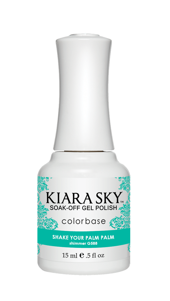 Kiara Sky Shake Your Palm Palm G588