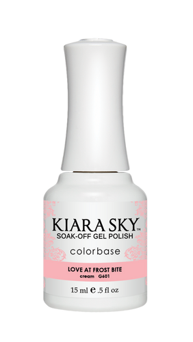 Kiara Sky Love At Frost Bite G601