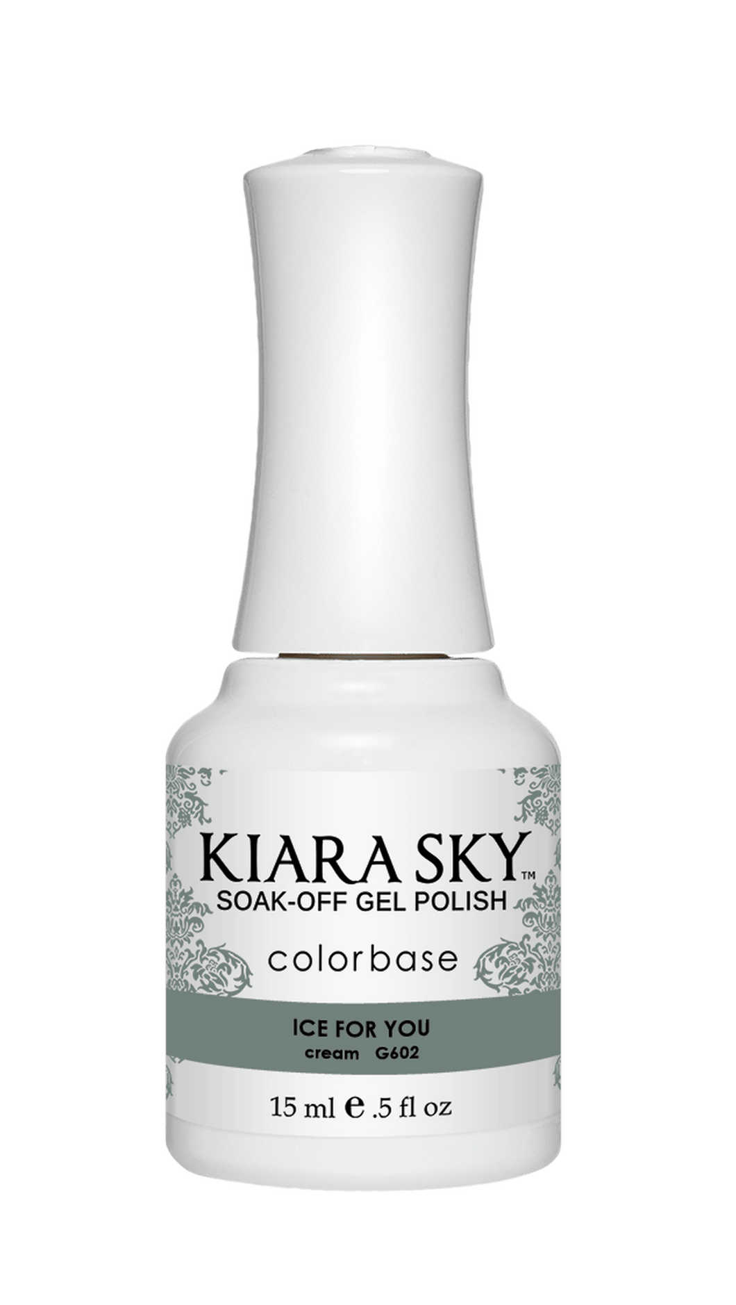 Kiara Sky Ice For You G602