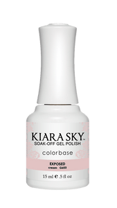 Kiara Sky Exposed G603