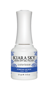 Kiara Sky Someone Like Blue G621