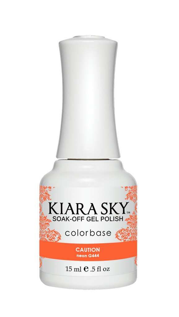Kiara Sky Caution G444