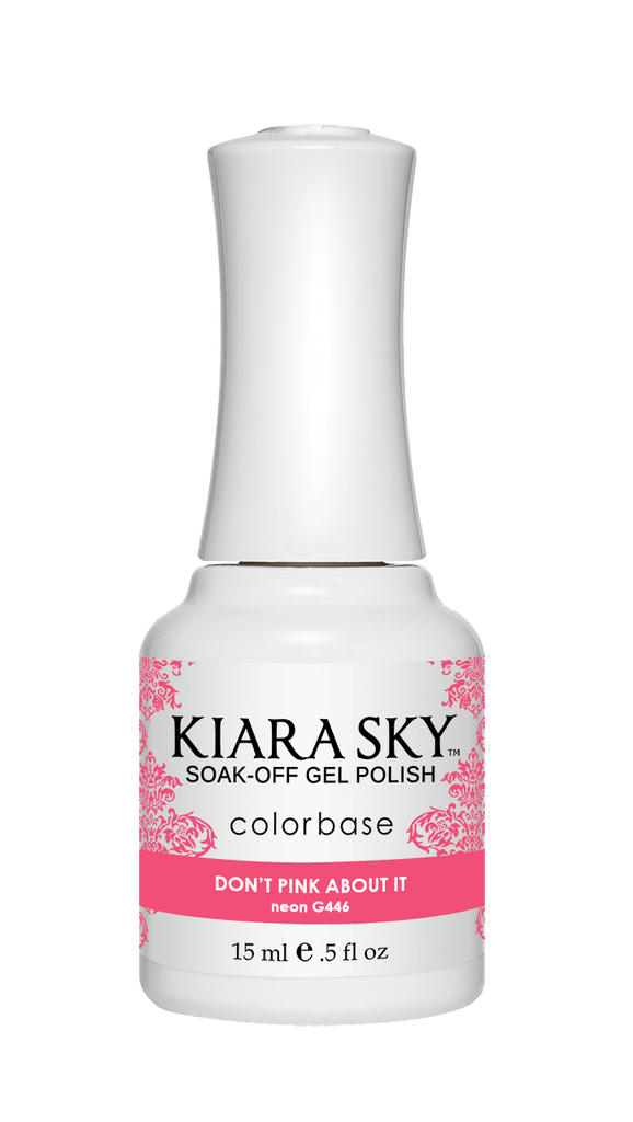 Kiara Sky Don«T Pink About It G446