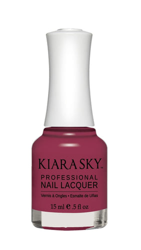 Kiara Sky Plum It Up N485