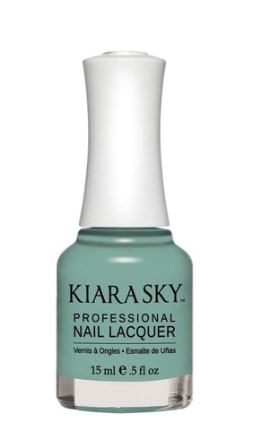 Kiara Sky The Real Teal N493