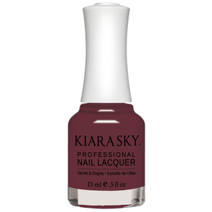 Kiara Sky Nail Lacquer Invite Only N5037