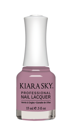Kiara Sky Mauve A Lil' Closer N597