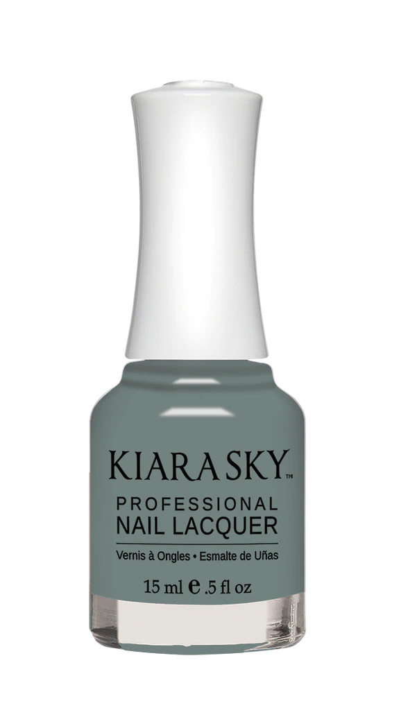 Kiara Sky Nail Lacquer Ice For You N602
