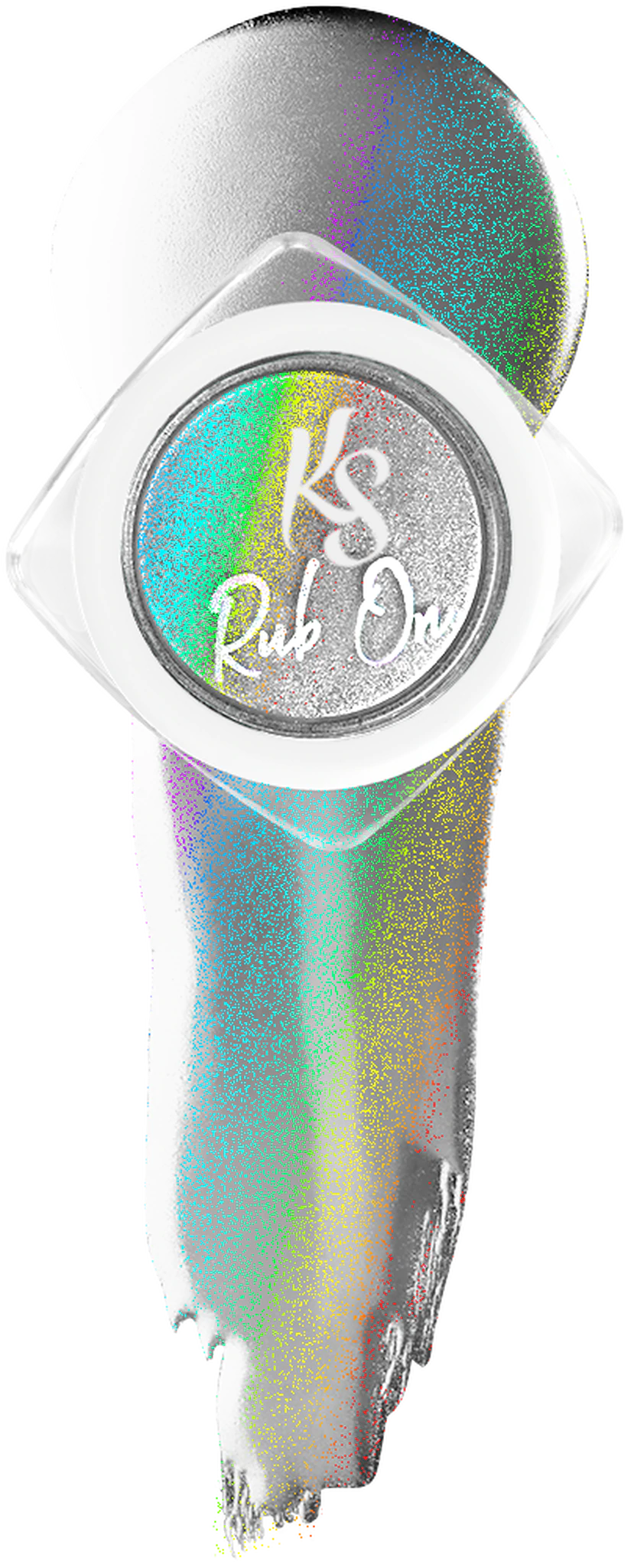 Kiara Sky Rub On Disco Ball