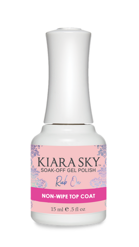 Kiara Sky Rub On Top