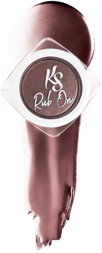 Kiara Sky Rub On Rose Gold Rrose