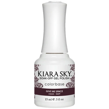 Kirara Sky Gel Polish Give Me Space G629