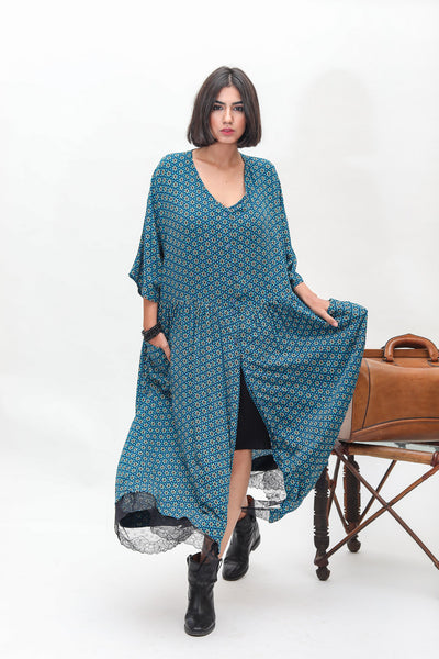 SUSY Dress - sarahmajdi