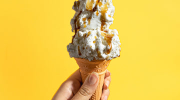 MISO COCONUT ICE CREAM