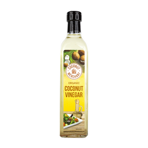 Organic Coconut Vinegar 500ml
