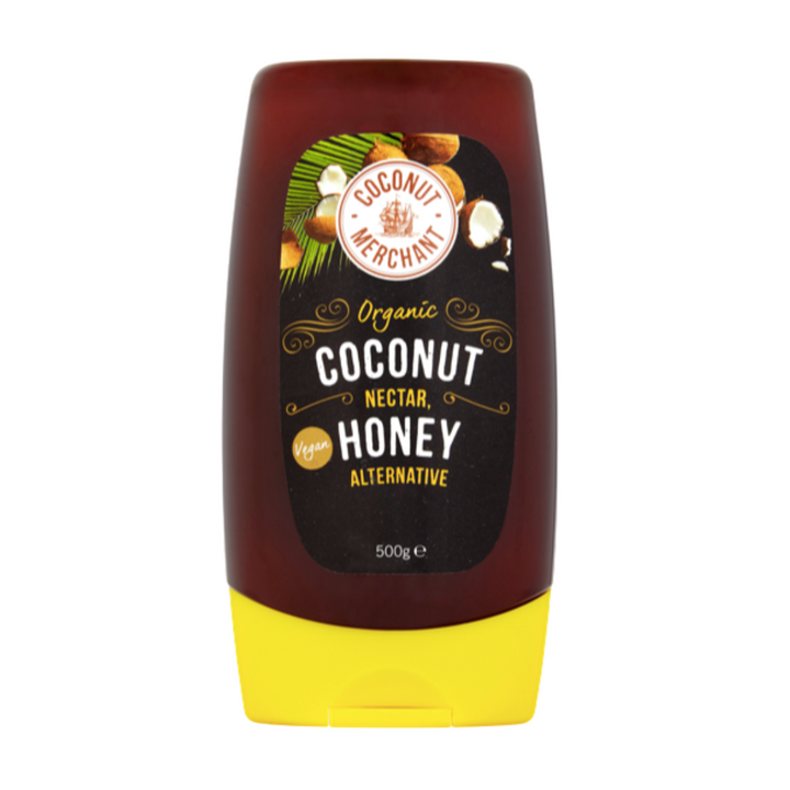 Organic Coconut Nectar Honey Alternative 500g