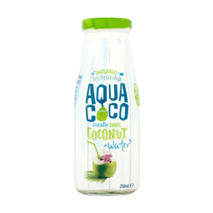 Aqua Coco Coconut Water 250ml