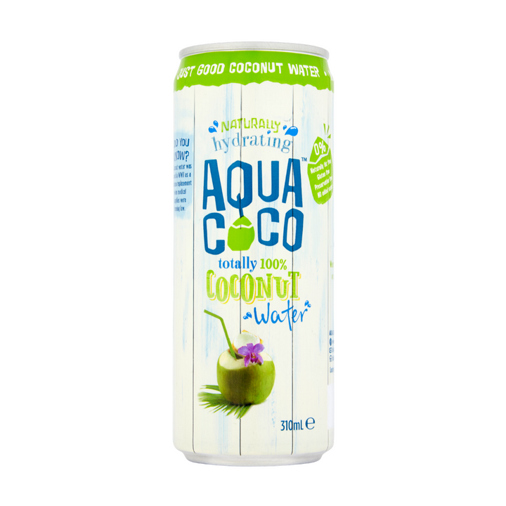 Aqua Coco Coconut Water 310ml