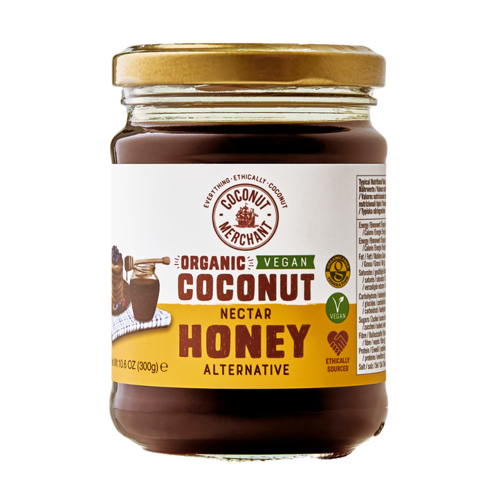 Organic Coconut Nectar Honey Alternative 300g