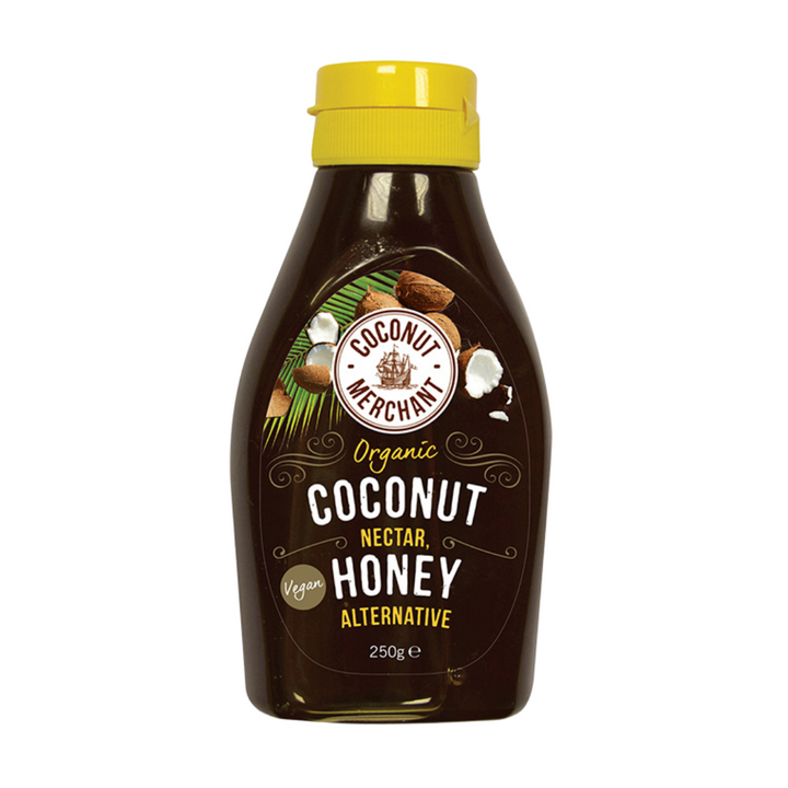 Organic Coconut Nectar Honey Alternative 250g
