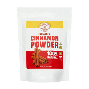 Organic Cinnamon Powder 250g