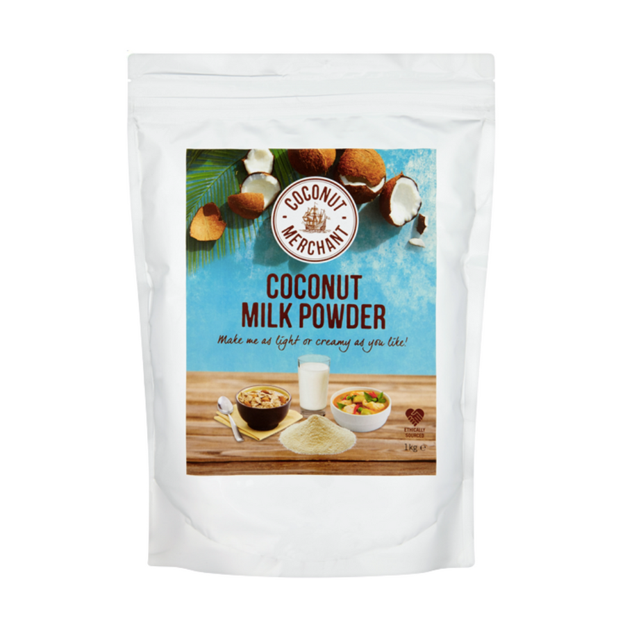 Vegan Coconut Milk Powder 1kg