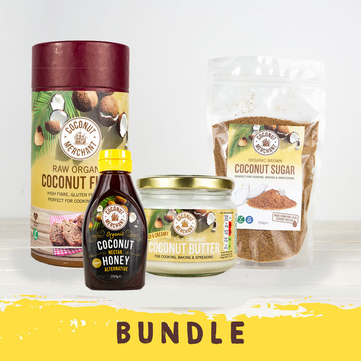 Baking Bundle
