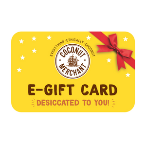 Coconut Merchant Gift Card