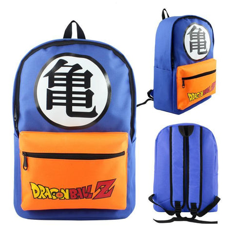 Dragon Ball Z Fighter Backpack - Animeze