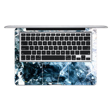 ABSTRACT MACBOOK SKIN