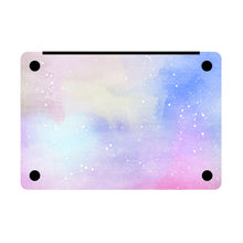PASTEL WATERCOLOUR MACBOOK SKIN