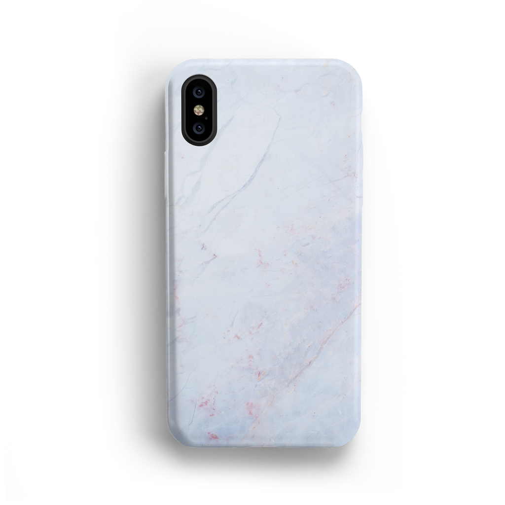 SKY MARBLE IPHONE CASE