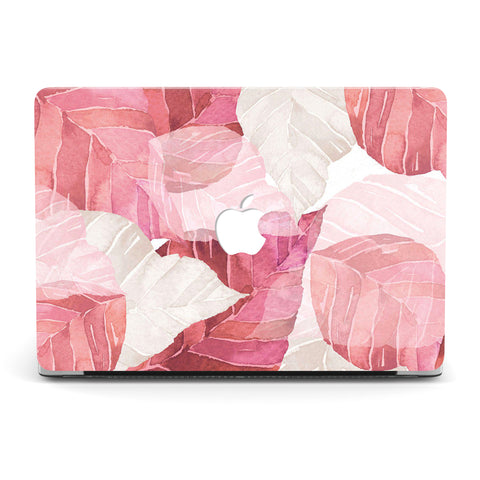 CHERRY TROPICAL MACBOOK CASE