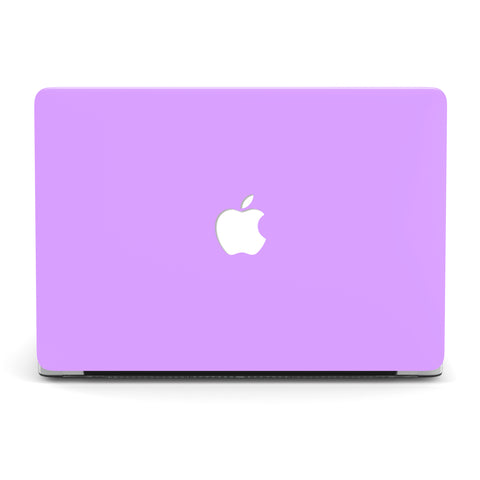 SWEET POTATO PURPLE MACBOOK CASE