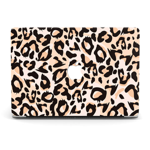 LEOPARD PRINTS MACBOOK CASE