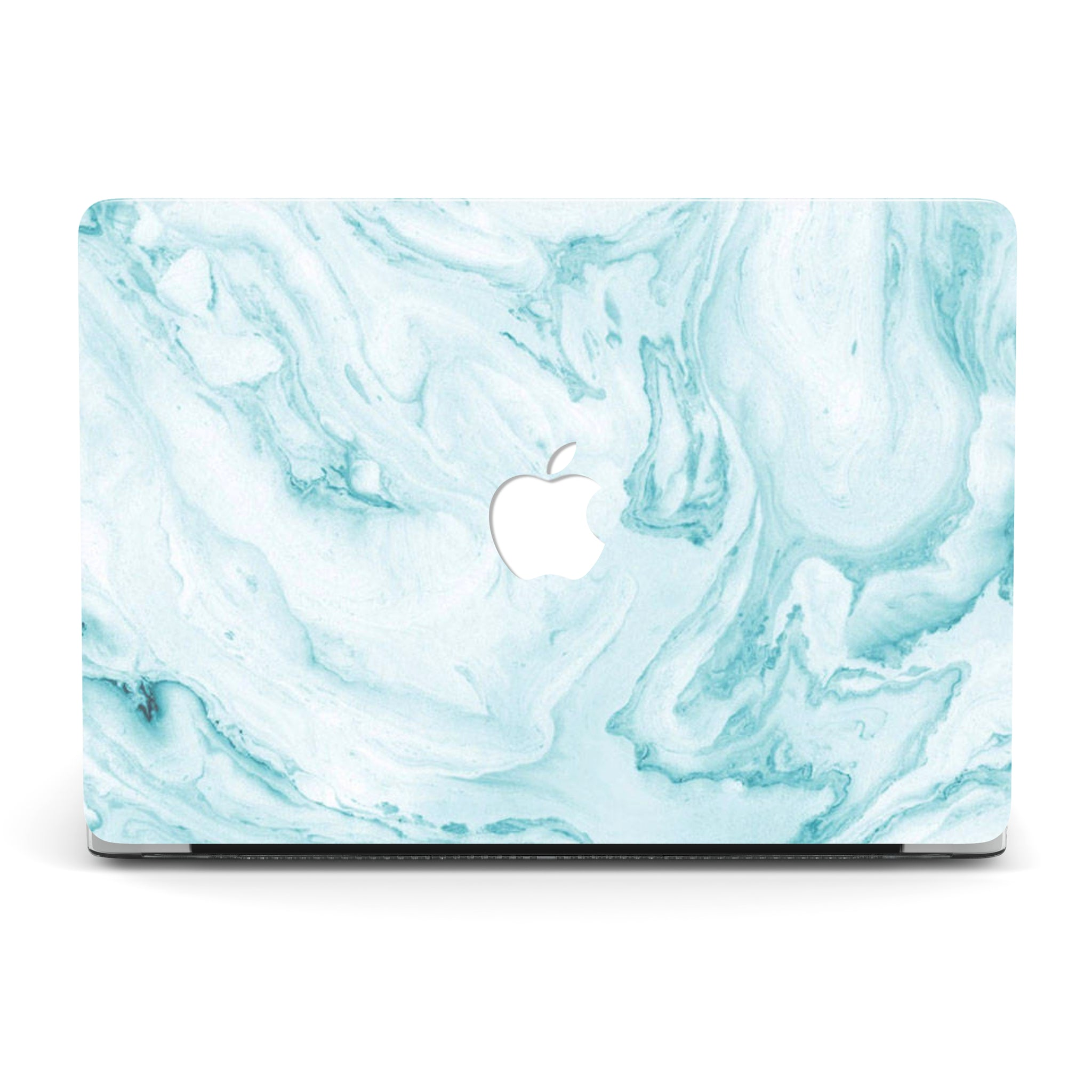 MINT MOOD MACBOOK CASE